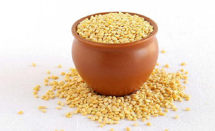 Moong Dal for babies: Nutrition facts, tasty and healthy recipes, health benefits and much more