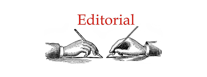 Welcome to the Editorial Circle