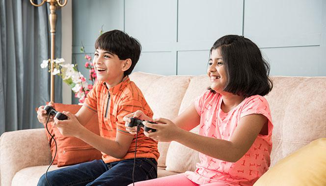 Non-Violent Video Games Your Teenager Can Have Fun Playing