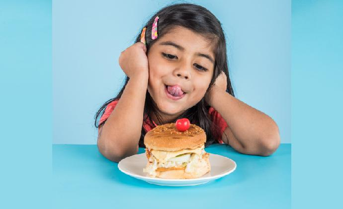 Worried about your child's eating habits? Check out nutritional food requirements for 0 to 5-year-olds