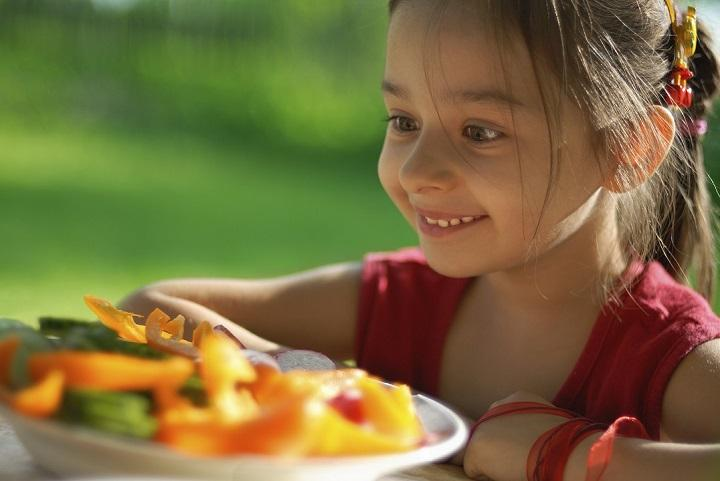 Obesity and Unhealthy Weight Gain in Children