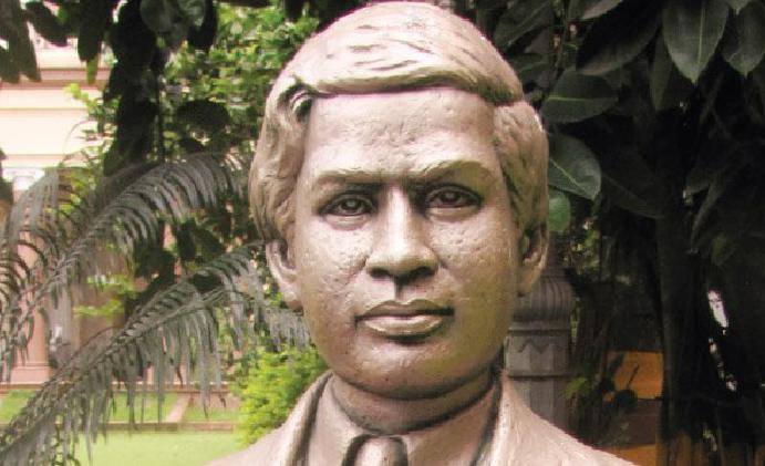 On a mathematical pilgrimage with Srinivasa Ramanujan and traits children can learn from his life