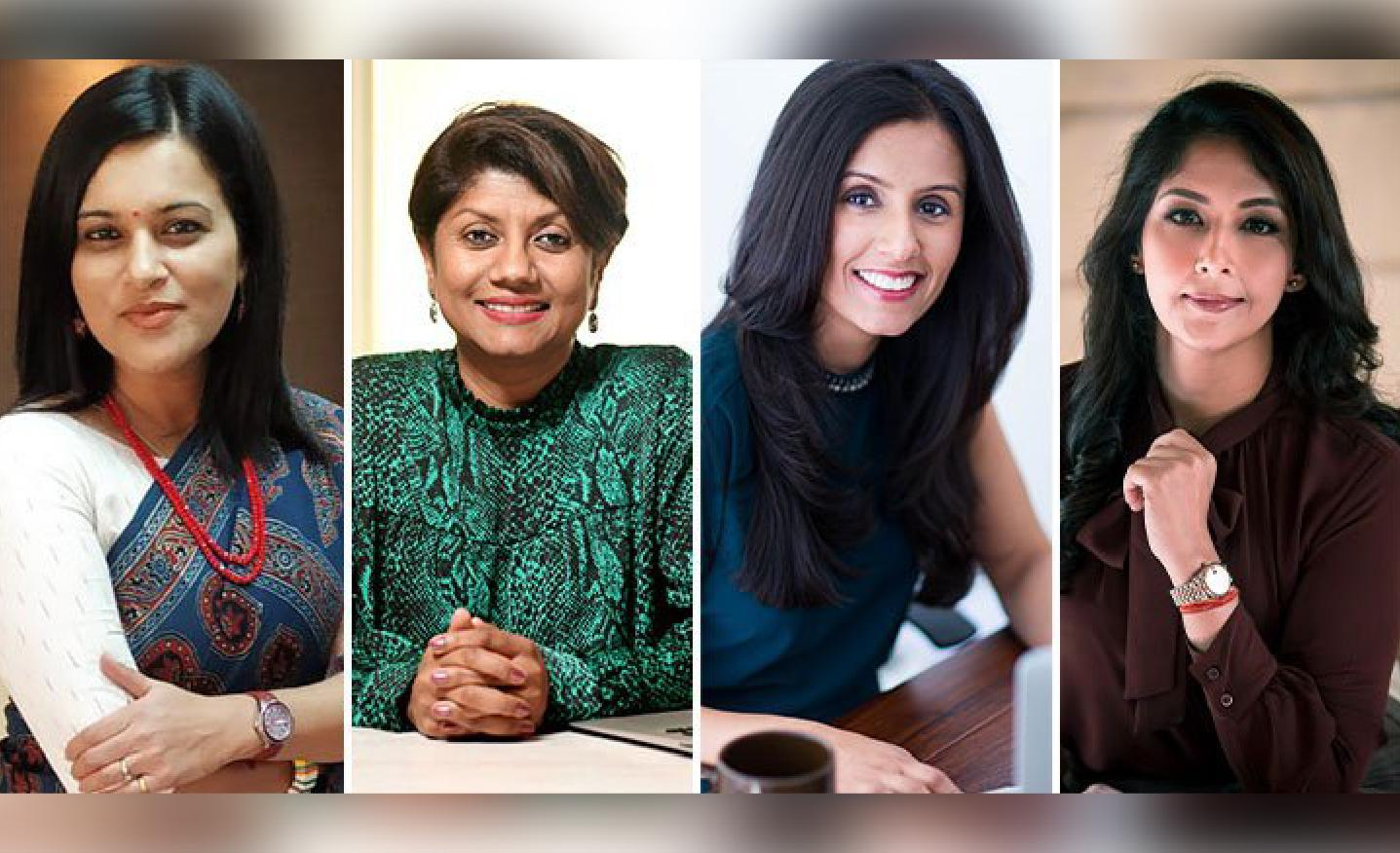 One year of the pandemic: This is how these four moms tackle their work-from-home issues