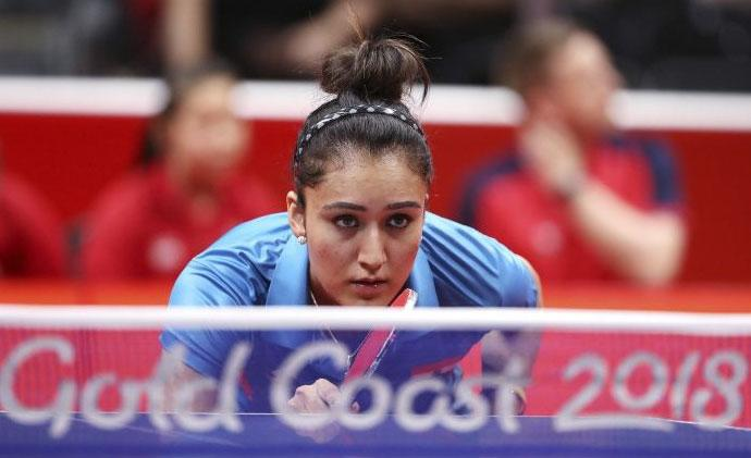 Owe my success to my mother and the countless sacrifices she made for me: Table tennis champion Manika Batra