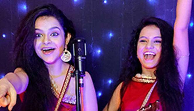 ParentCircle Exclusive: Interview With Viral Singing Sensation Nandy Sisters