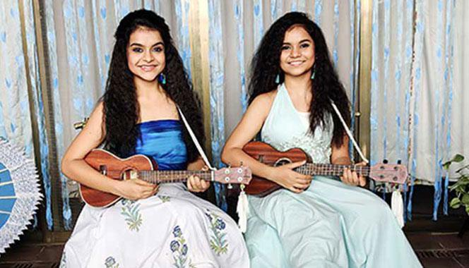 ParentCircle exclusive: Interview with the Nandy sisters who went viral during the lockdown with their 'balcony concerts'
