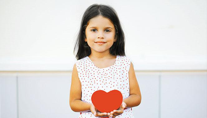 Parents, teach you child the importance of kindness: Learn how through Mahima Poddar and The Kindness Project