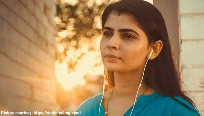 Parents are the first gurus, says Chinmayi Sripada, popular Indian playback singer and entrepreneur