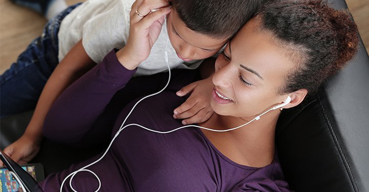 Best Podcasts For Kids To Listen