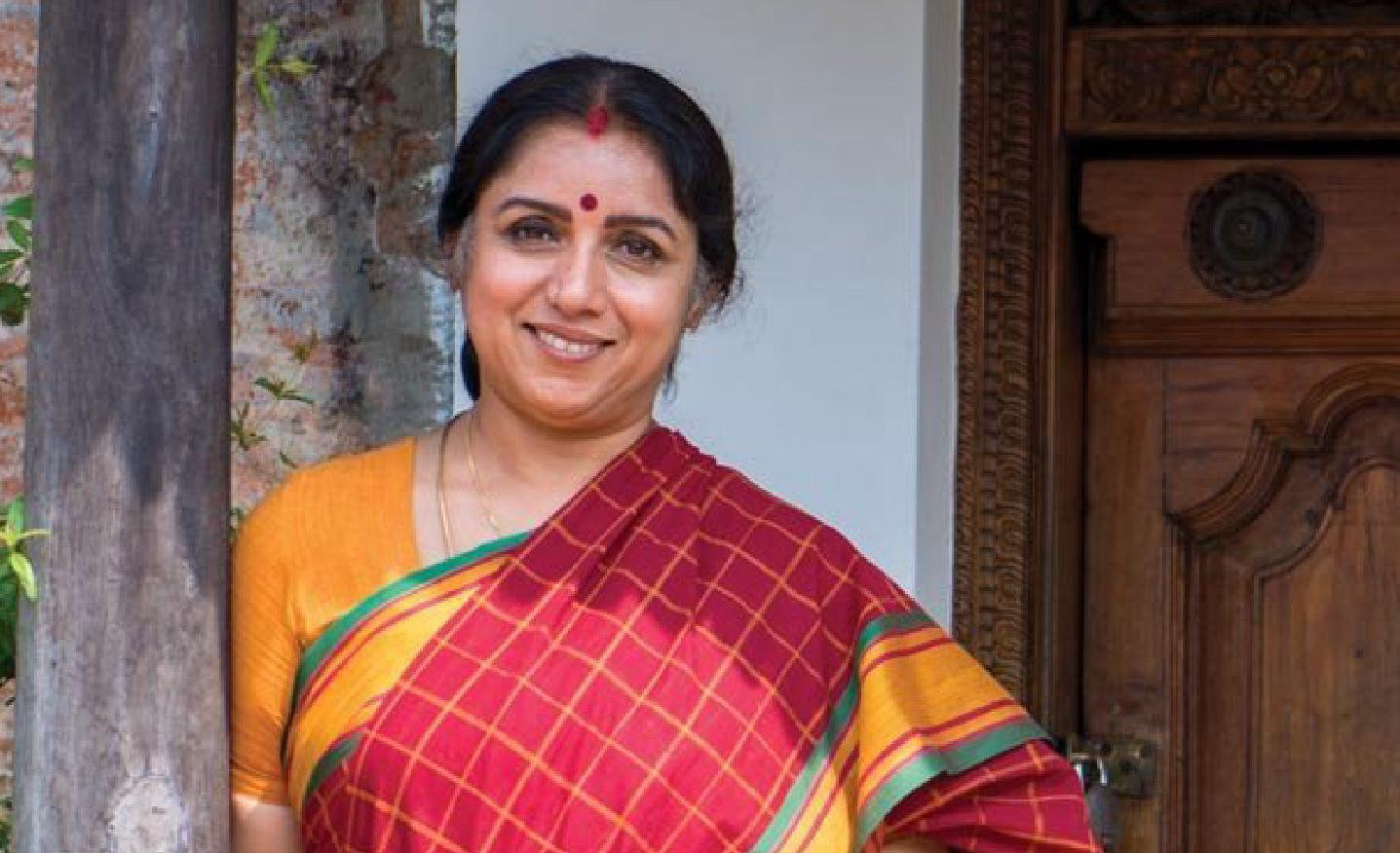 Connecting with your child is key: Actress Revathy talks about the joys and challenges of parenting