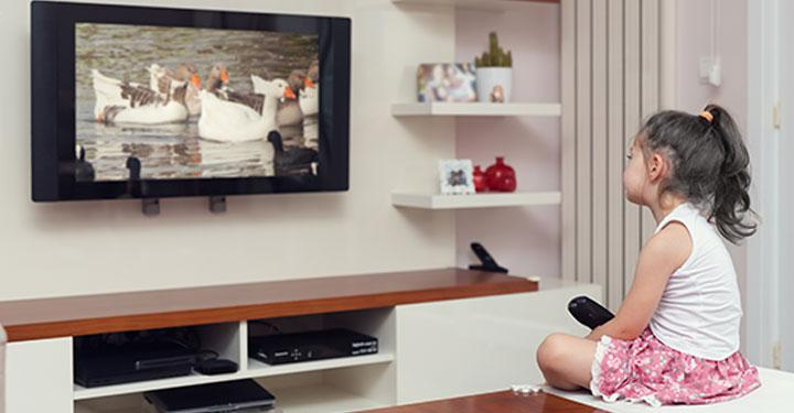 Screen Time For Kids: Parents, Know How Much Is Too Much