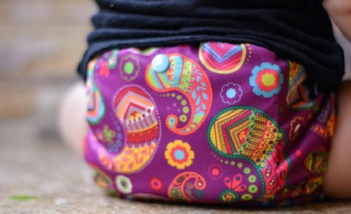 Shifting to washable diapers? All you need to know about cloth diapering