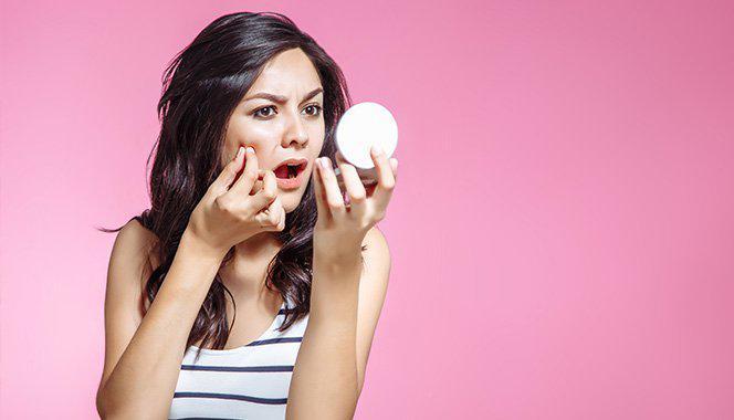 Simple Ayurveda-based skin care to keep pimples away
