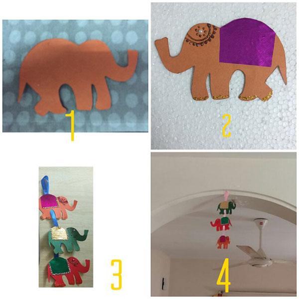 Amazing DIY Ideas for Navratri