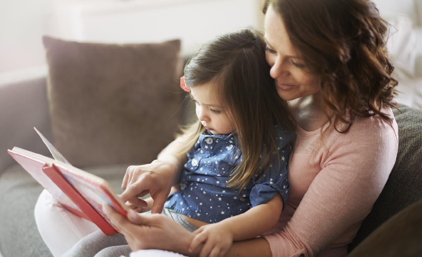 Storytelling: Engaging Ways To Tell Stories To Your Kids