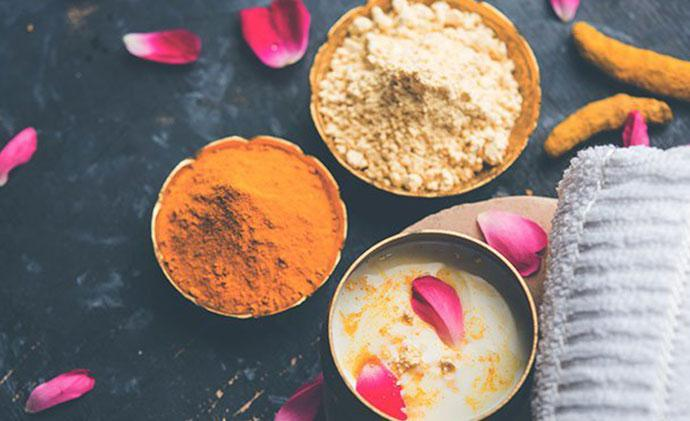 Super easy, Ayurvedic home remedies and skin-care tips for teens during the summer