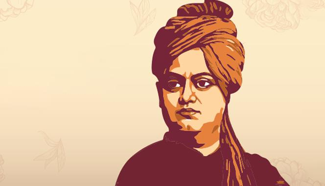 Be Inspired By The Teachings Of Swami Vivekananda. Then Inspire Your Child.