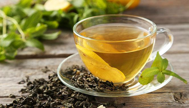 The many health benefits of green tea is well-known. But is it safe to drink during pregnancy?