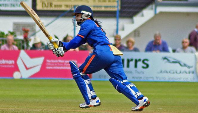 Women's empowerment has to start at home: Mithali Raj, the queen of Indian cricket