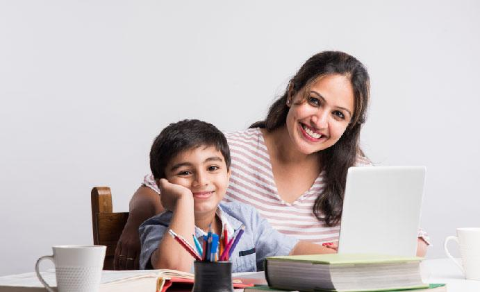 Thinking about homeschooling your child? Here's everything you need to know before making the decision