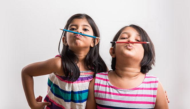 This Children's Day, give your child a surprise she will cherish forever. Here are 10 amazing ideas you can try