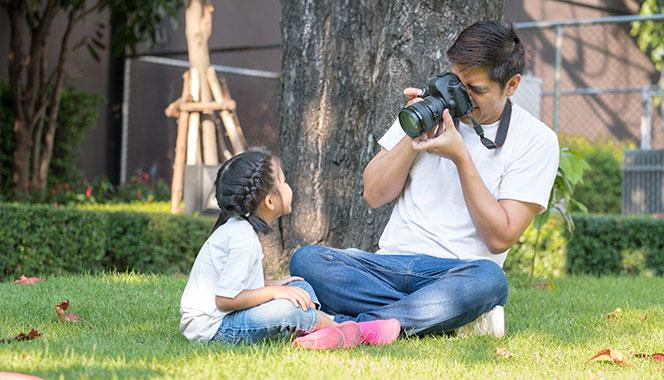 Photography Tips To Click Best Pictures Of Your Child