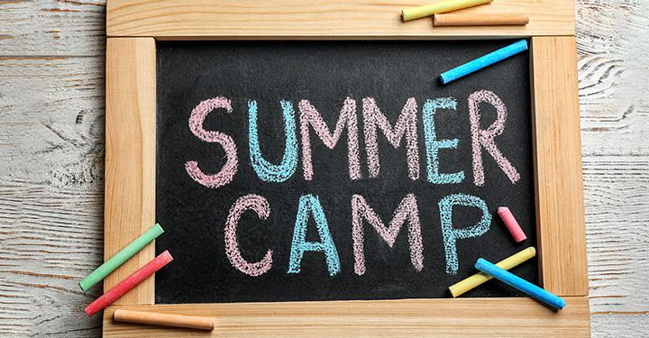 10 Reasons To Enroll Your Child In A Summer Camp