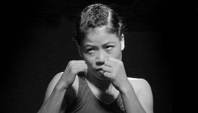Try to inspire your children through your actions and not just words: Boxing champion Mary Kom