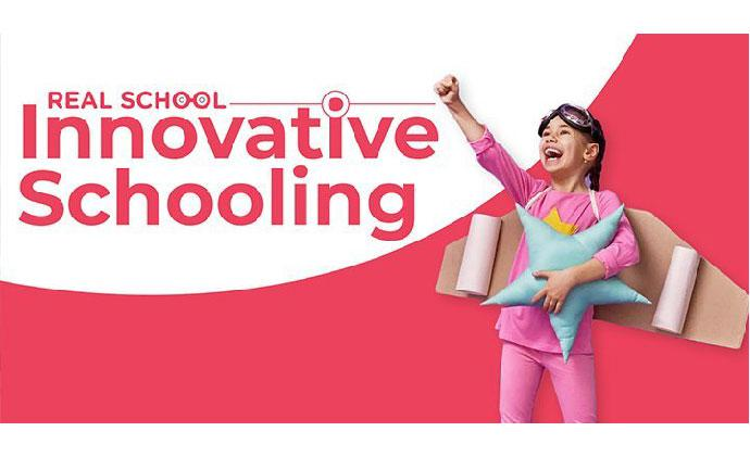 uFabers Real School: Innovative Schooling