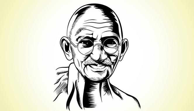 Want to dress up your child as Mahatma Gandhi for a fancy dress competition? Here is all the information you will need