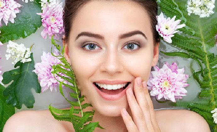 Why are ayurvedic methods of skincare the most beneficial?