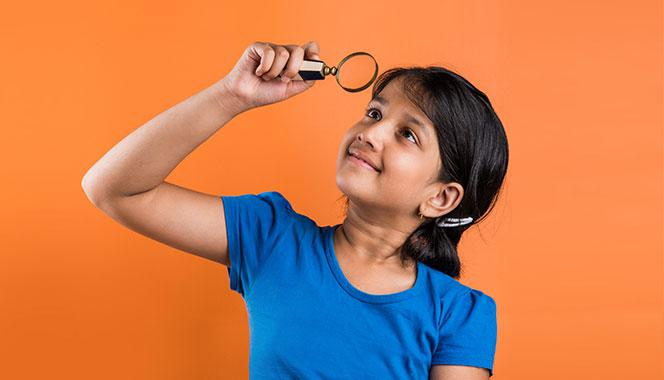 Why Curiosity Is An Important Quality In Helping Children Learn And Plan New Ideas