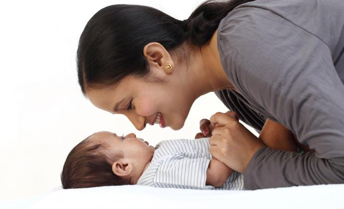 Why do babies bite while nursing? Find out how you can stop your baby from biting