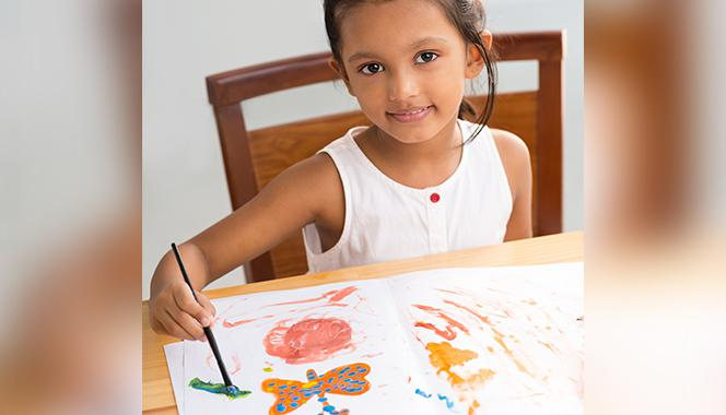 Why Is Art And Craft Important For Your Child's Development