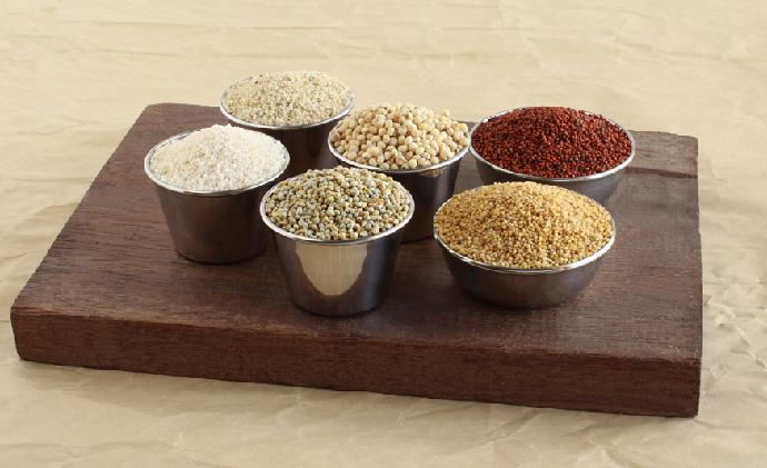 Wondering whether millets are a healthy option for your baby? Here's everything you need to know